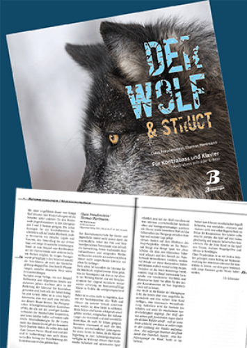 Rezension The Wolf and Struct